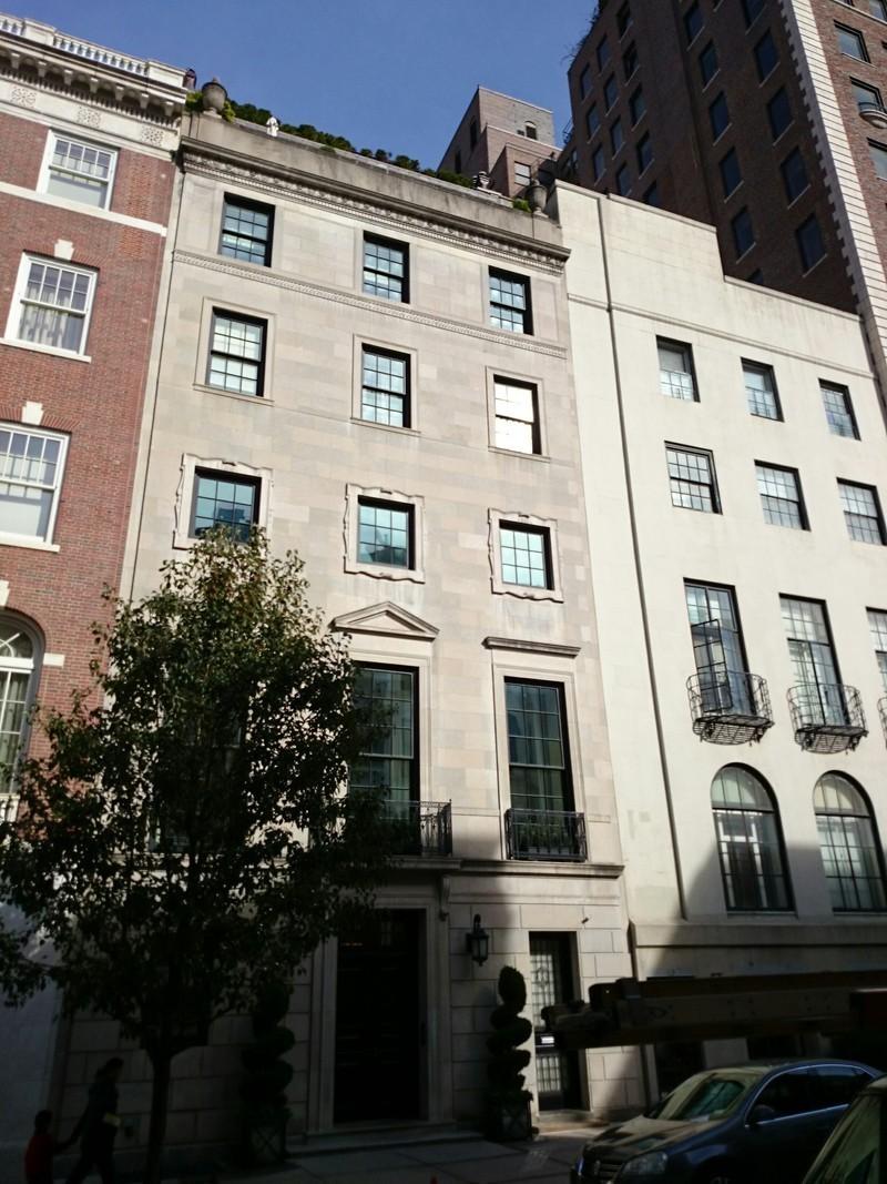 11 East 69th Street