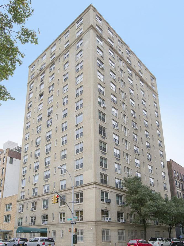 West End Avenue Apartments For Rent