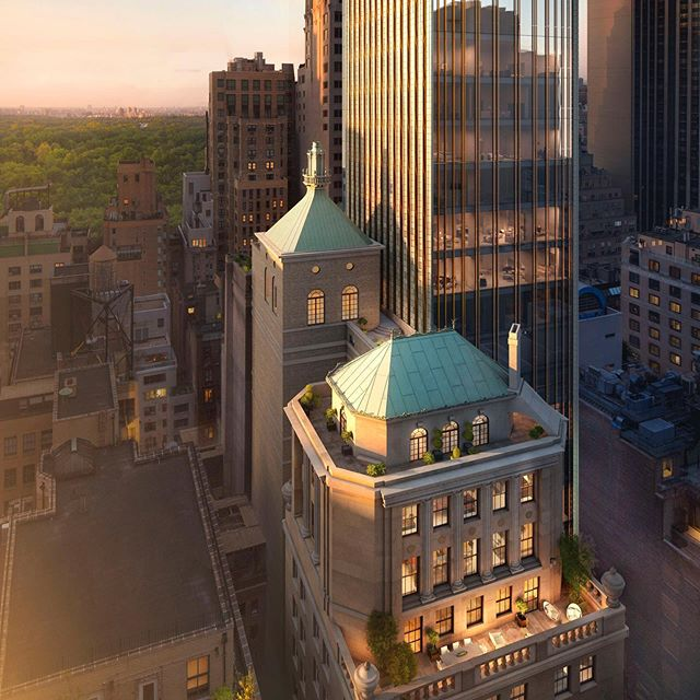 H Street Apartments: 111 West 57th Street, NYC - Condo Apartments