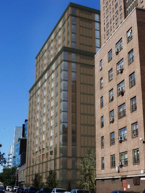 425 West 18th Street