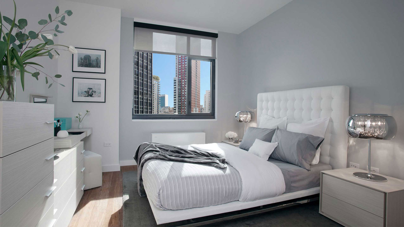 Frontier, 200 East 39th Street