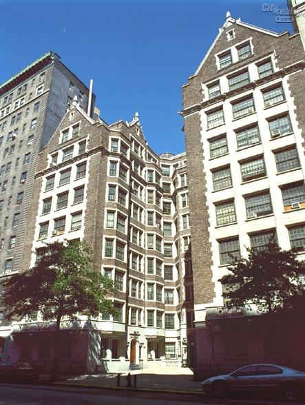The Britannia, 527 West 110th Street