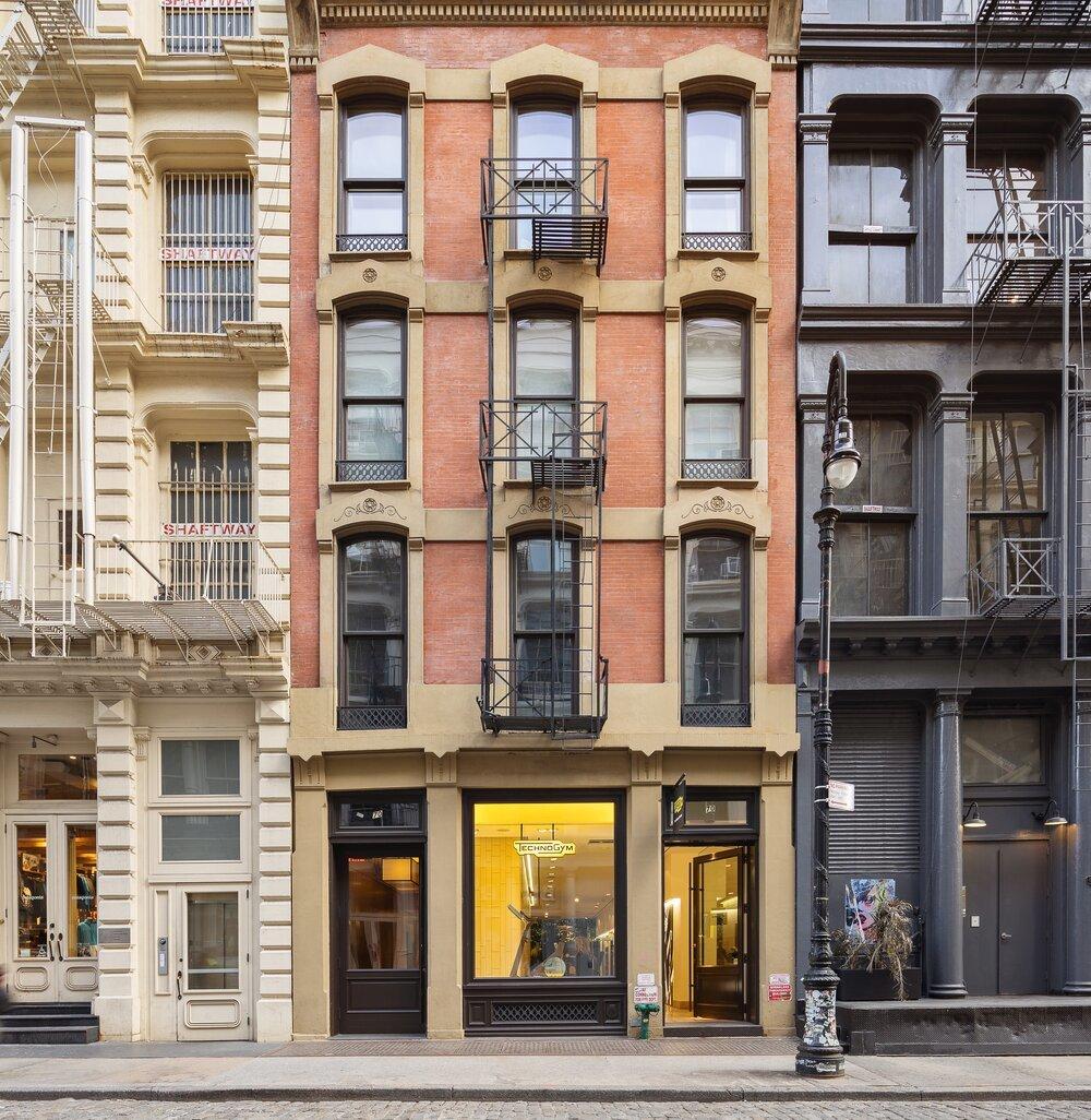 H Street Apartments: 70 Greene Street, NYC - Condo Apartments