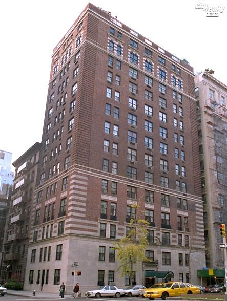 The Palacio, 620 Park Avenue