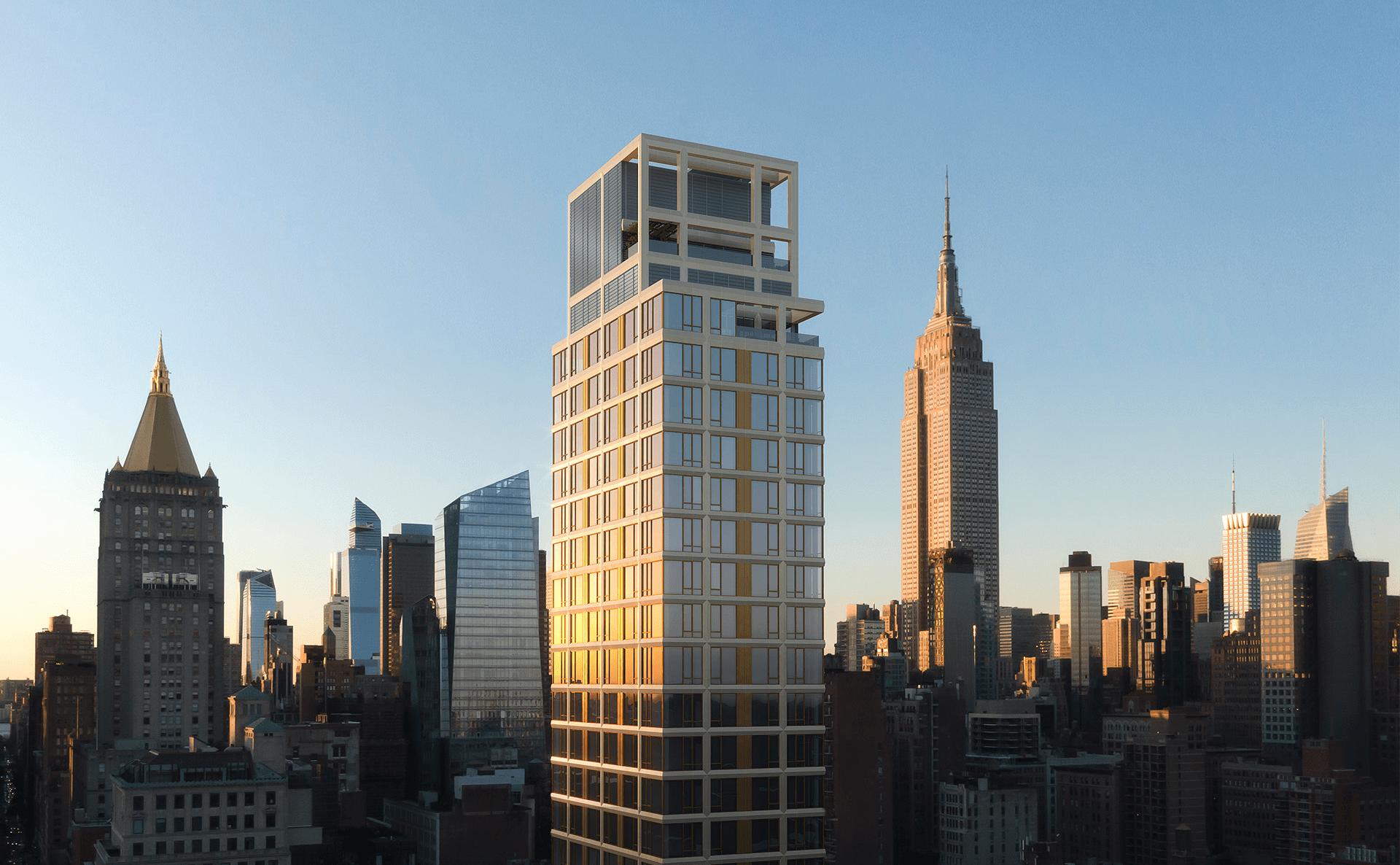 VU New York, 368 Third Avenue