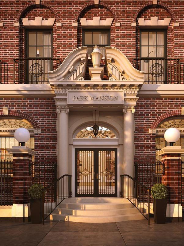 The Park Mansion, 320 East 82nd Street