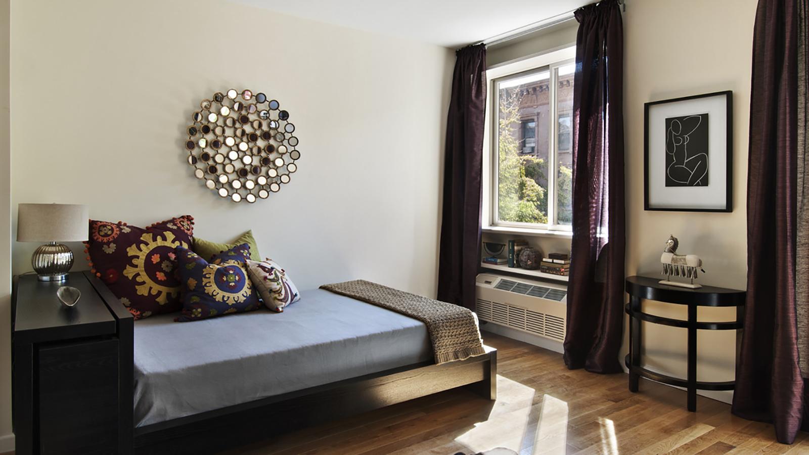 Harlem SOL 123, 123 West 131st Street