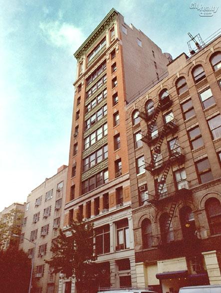 143 West 20th Street