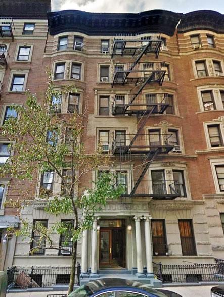 242 West 104th Street