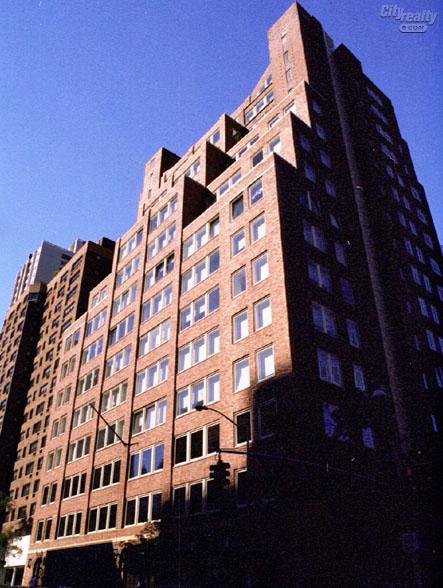 Kenton Place, 305 East 63rd Street