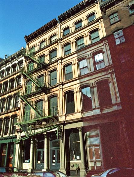 112 Franklin Street