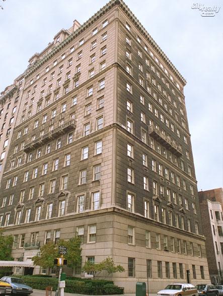 Top 10 Luxury Pre-War Apartment Buildings in New York City ...