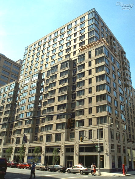 Chelsea Centro, 200 West 26th Street