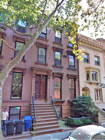 30 remsen street unit 5 1 bed apt for rent for 3 200 for 2 montague terrace brooklyn heights