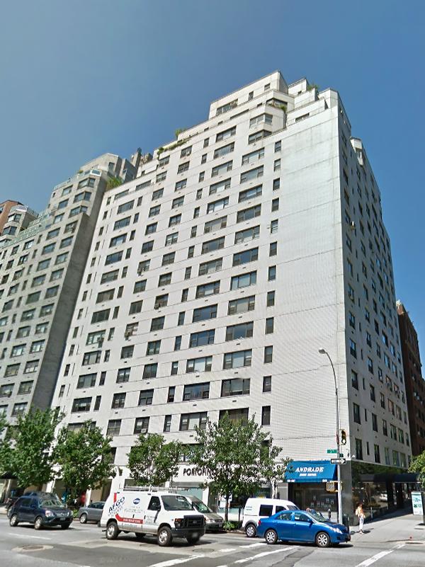 196 East 75th Street