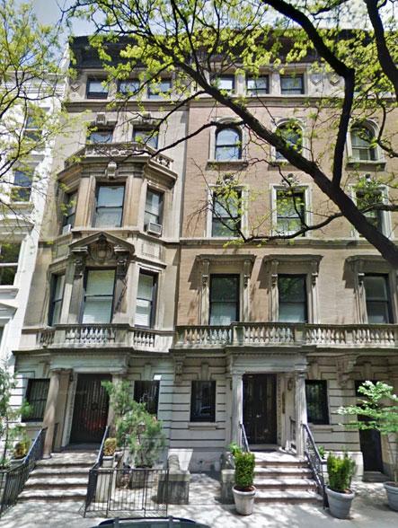 47 East 74th Street