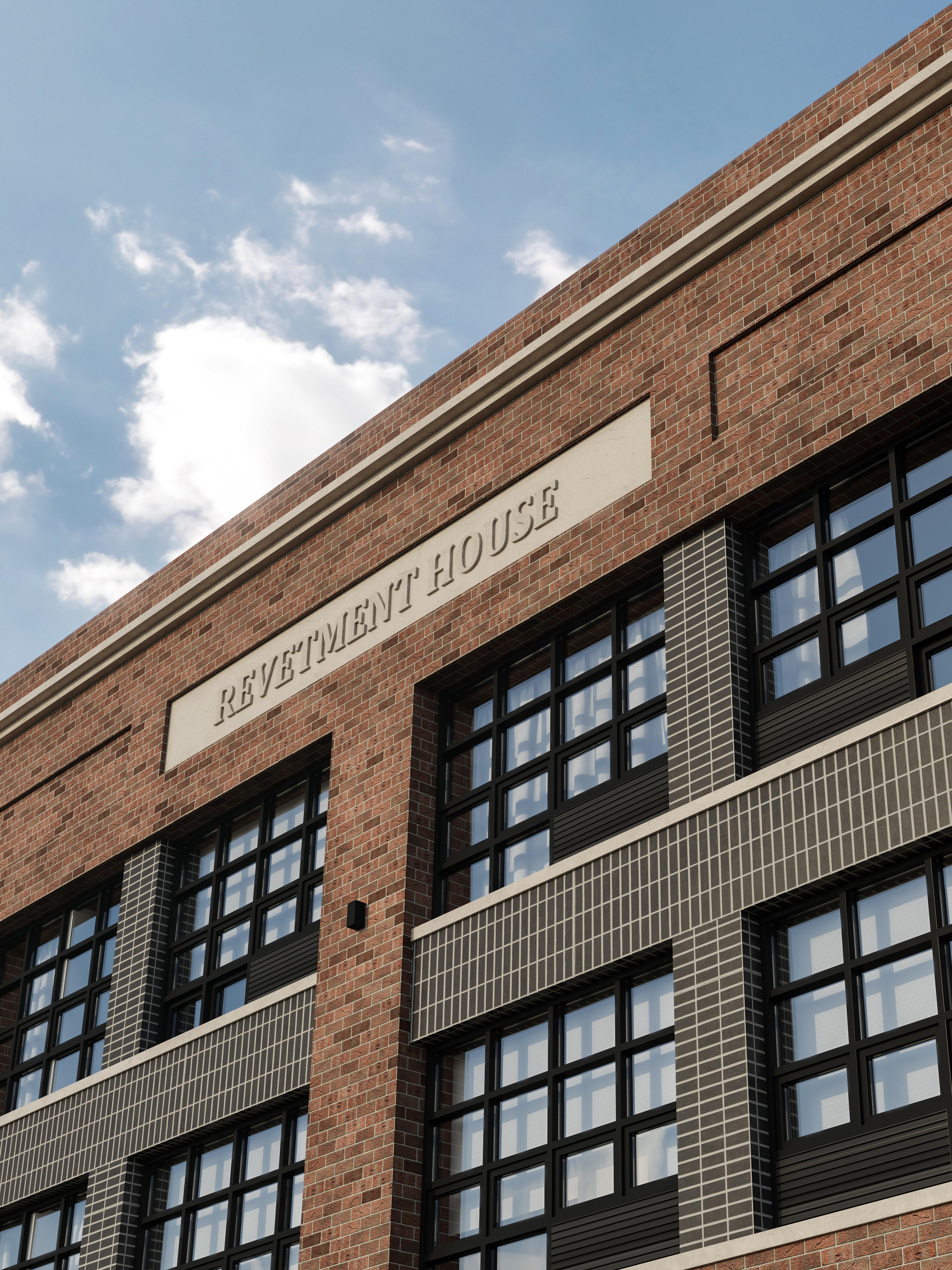 Revetment House, 310 10th Street