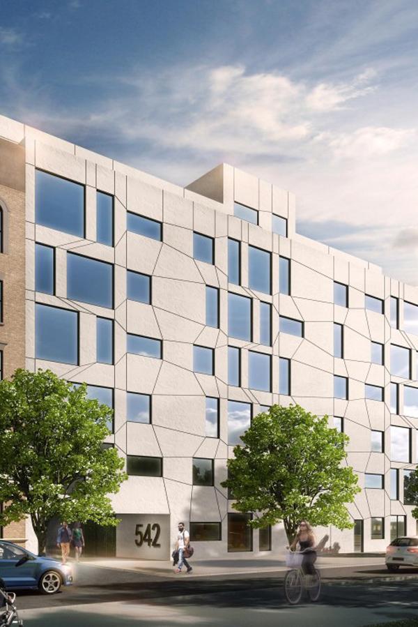 Perch Harlem 542 West 153rd Street Nyc Rental Apartments Cityrealty