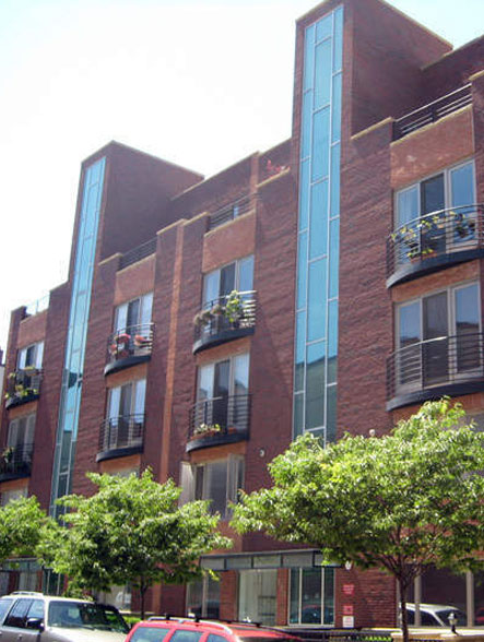 Park Pavilion Condominiums, 372 15th Street