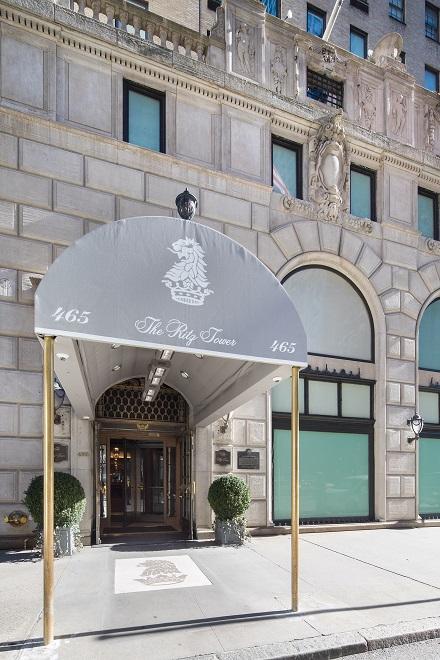 Ritz Tower, 465 Park Avenue