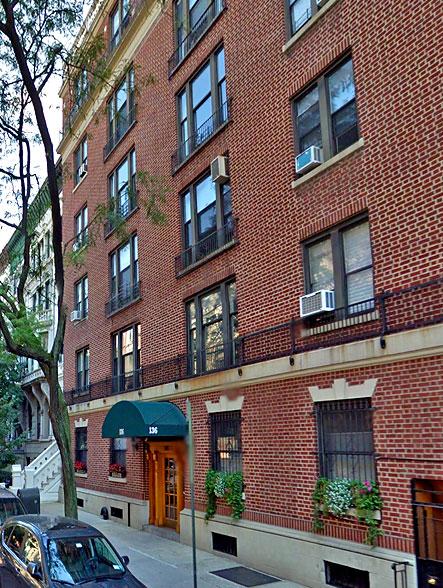 136 West 75th Street