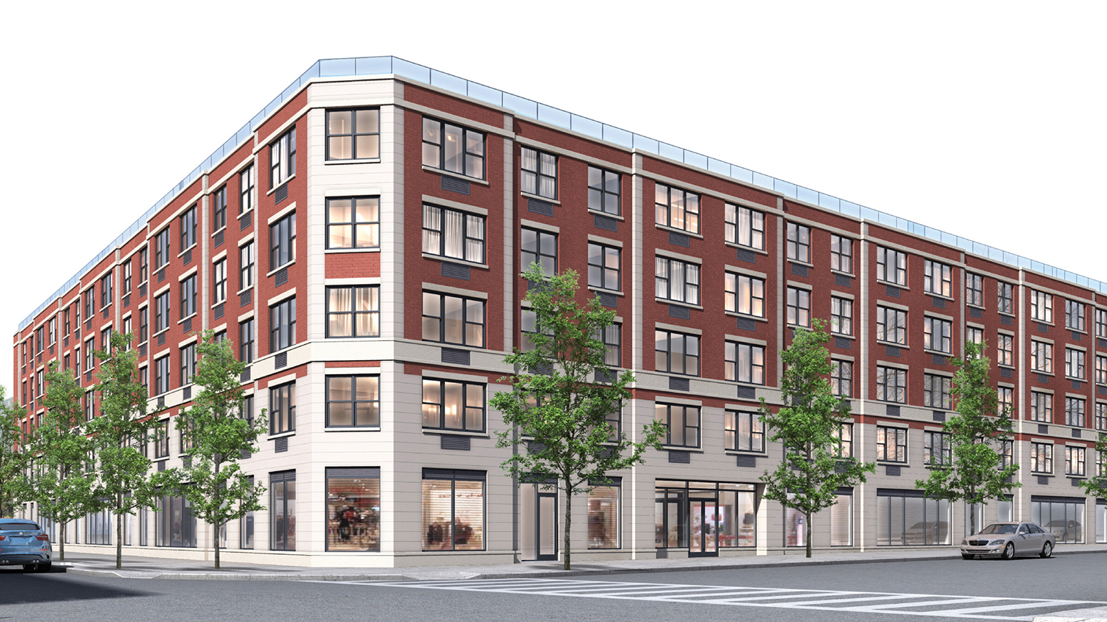 The Hamilton, 968 60th Street