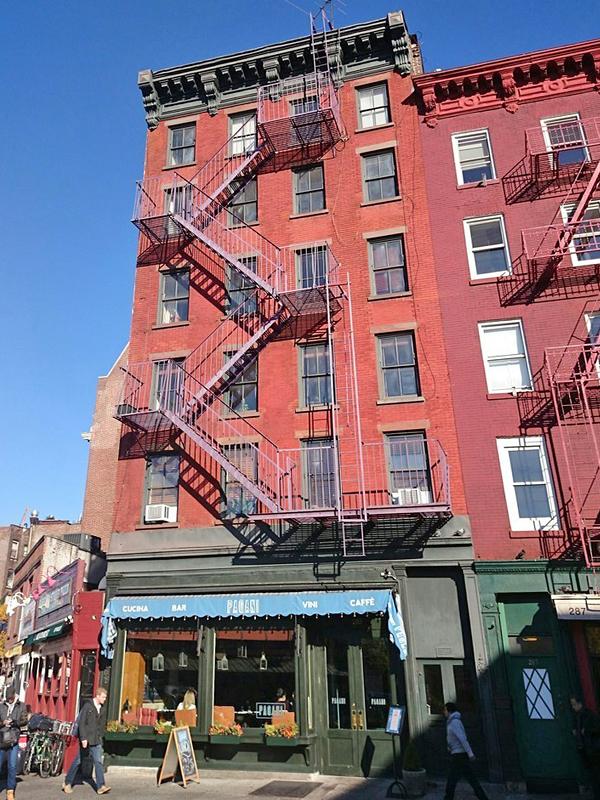 289 Bleecker Street