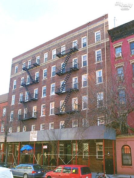 344 West 12th Street