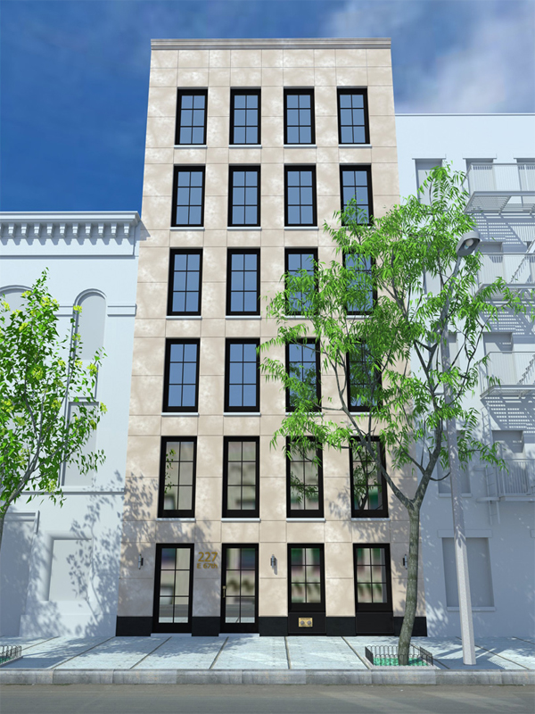 The Jacqueline 227 East 67th Street Nyc Condo Apartments Cityrealty