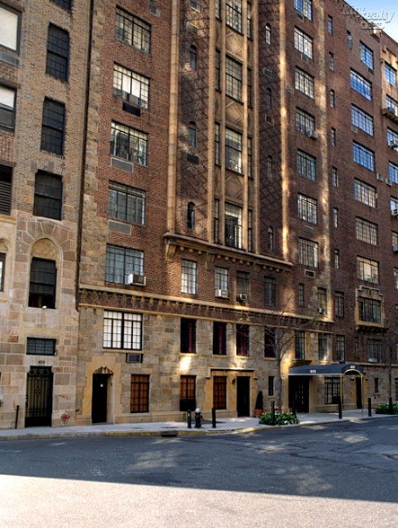 444 East 52nd Street