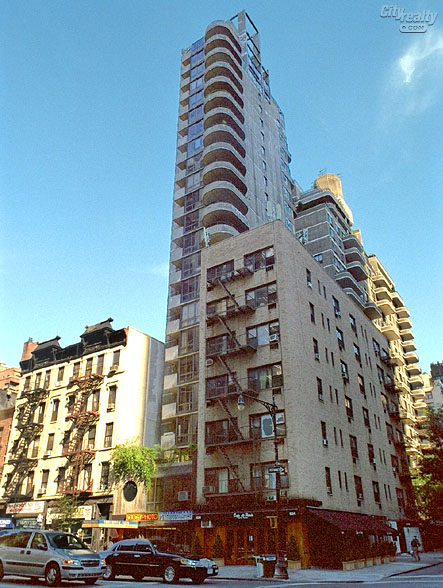 The Peregrine, 303 East 49th Street