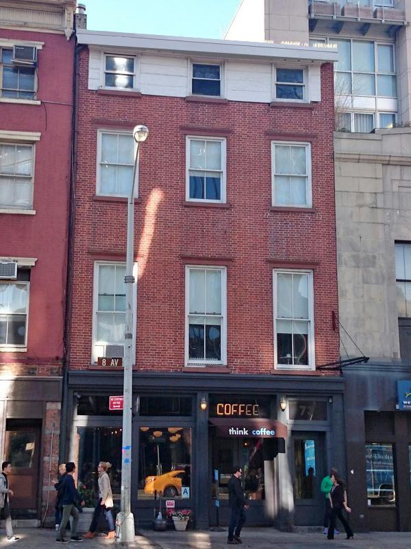 73 Eighth Avenue