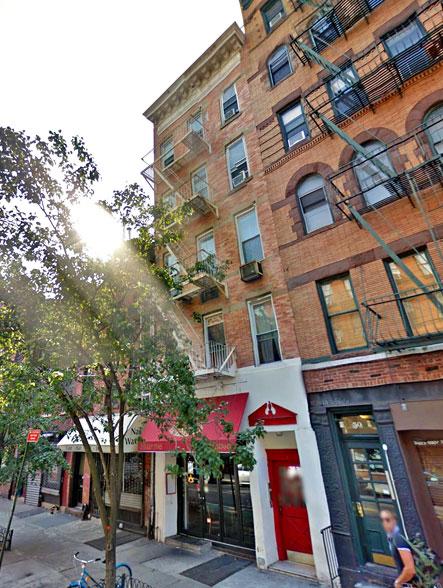 46 Carmine Street