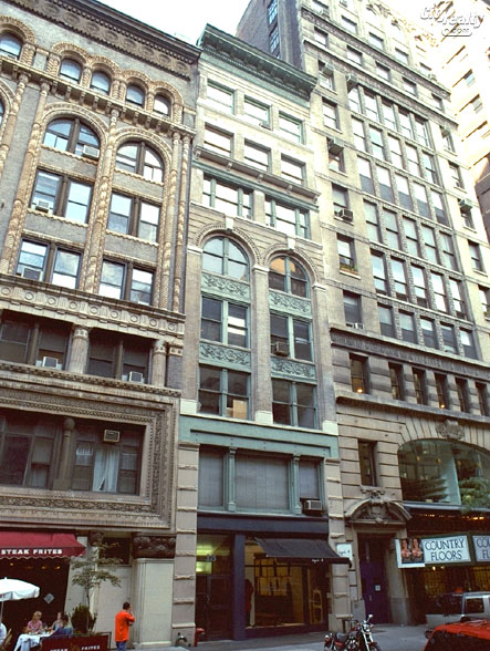13 East 16th Street