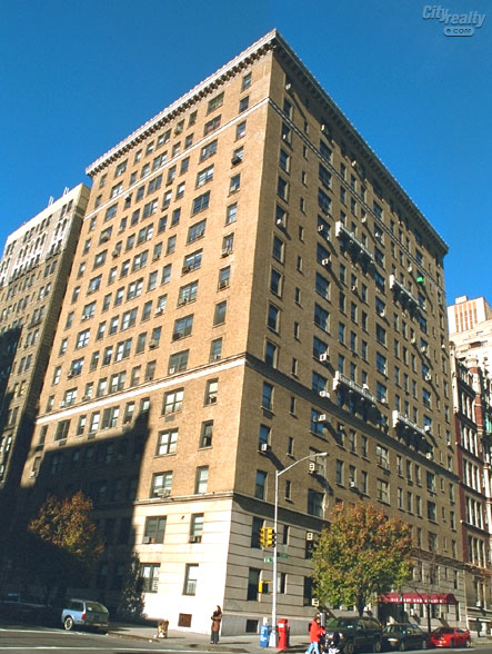 The Florence, 545 West End Avenue