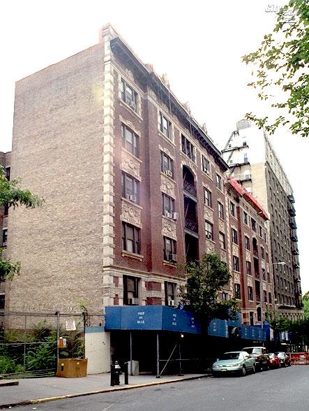 622 West 114th Street