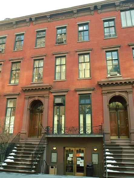 64 West 11th Street