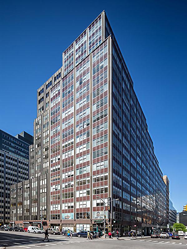Tribeca House, 50 Murray Street