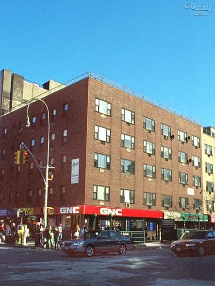 400 East 14th Street