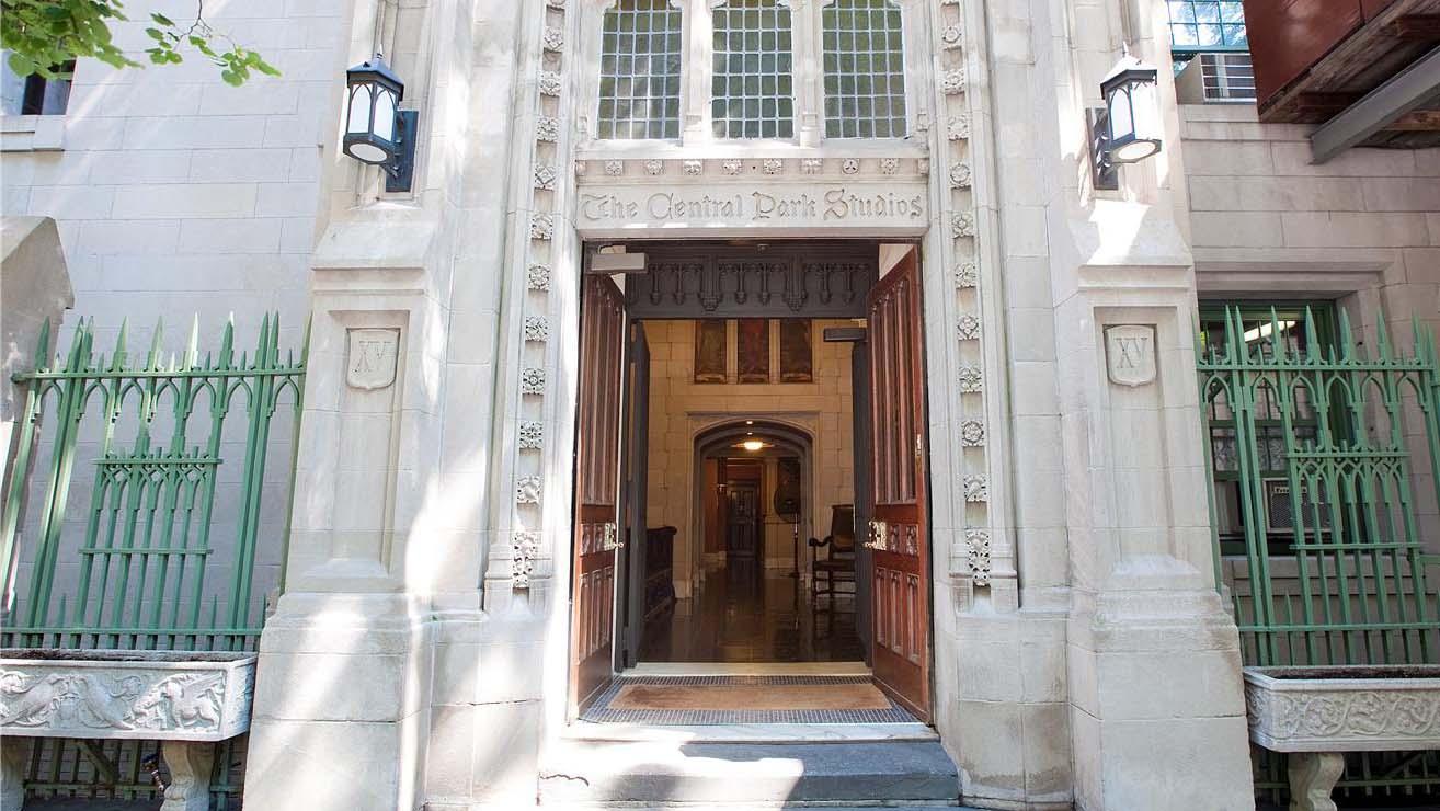 Central Park Studios, 15 West 67th Street