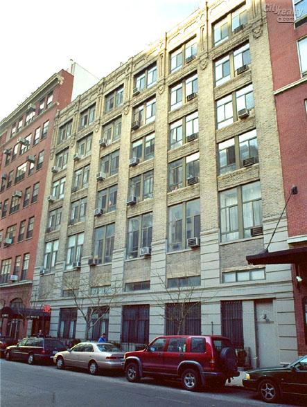155 West 15th Street