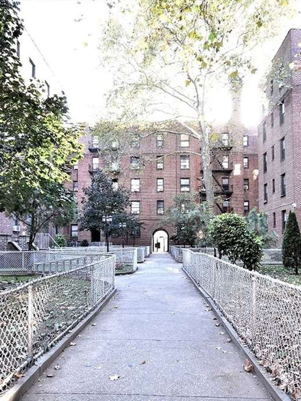 Greenwood Brooklyn Apartments For Rent