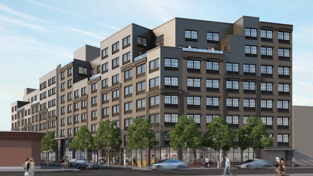 555 Waverly Avenue