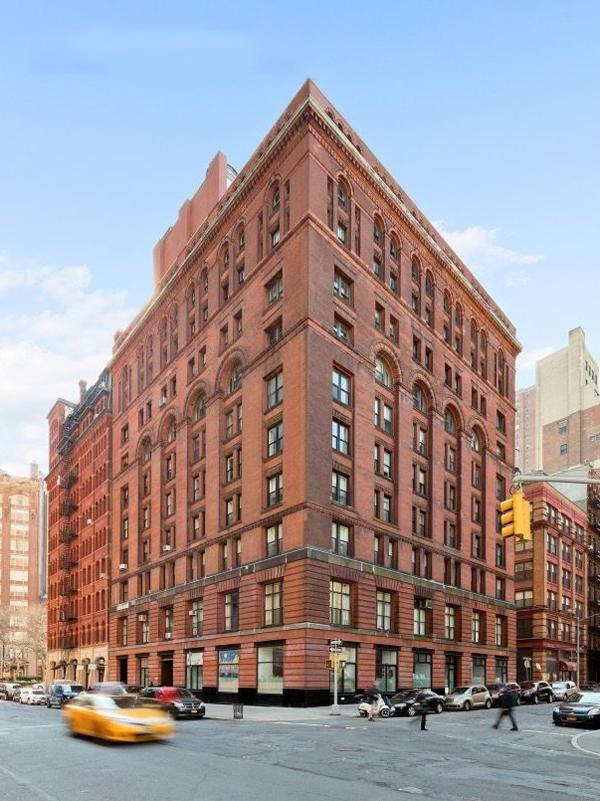 55 Hudson Street