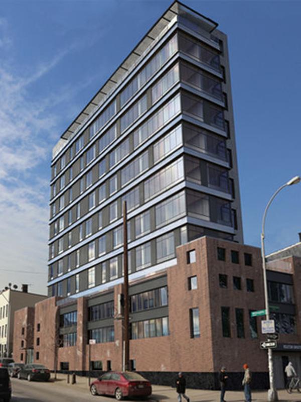 260 Knickerbocker Avenue
