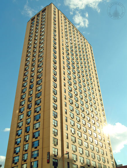 Park Towers, 201 East 17th Street