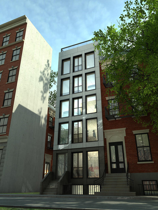 338 West 15th Street