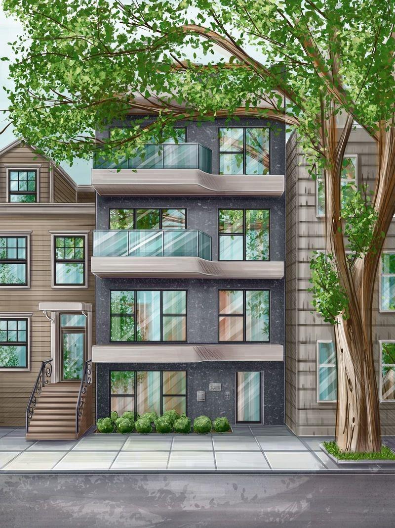 194 Ainslie Villa, 194 Ainslie Street