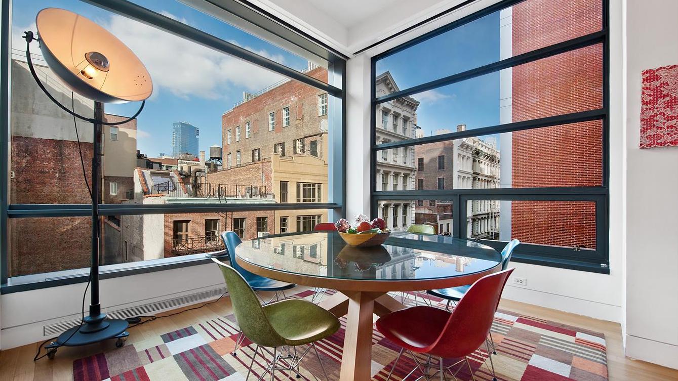 Nook, 40 Mercer Street, Condo, Manhattan, NYC