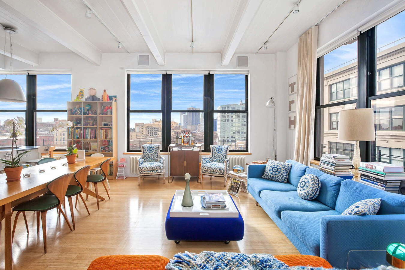 70 Washington Street, NYC - Condo Apartments | CityRealty
